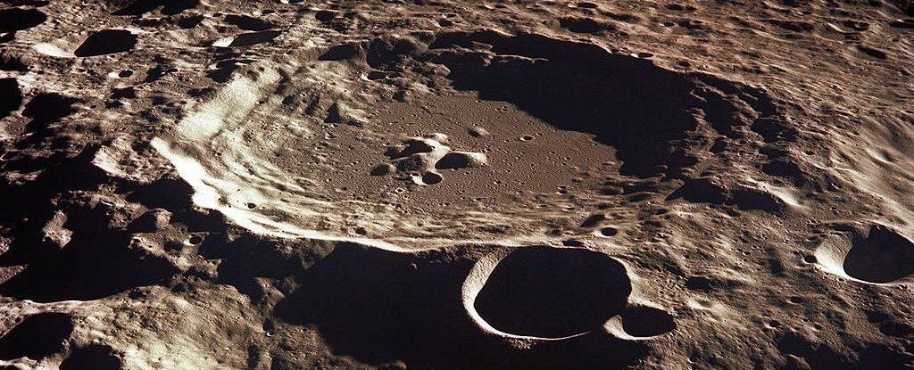 There May Be Way More Water on The Moon Than We Thought. It's Time to Go Back