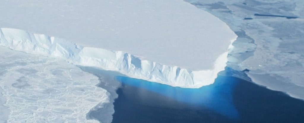 This Is The Most Important Antarctic Glacier The World Needs to Watch Right Now
