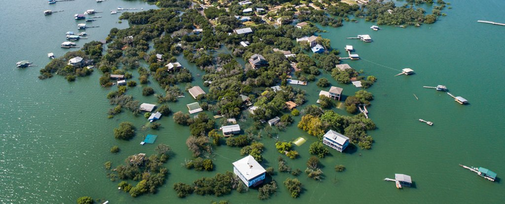 What Happens When a Country Drowns?