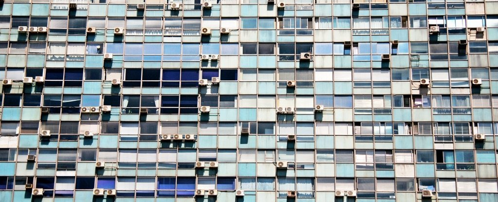 Here Are 6 Science-Backed Ways to Keep Buildings Cool Without Air Conditioning