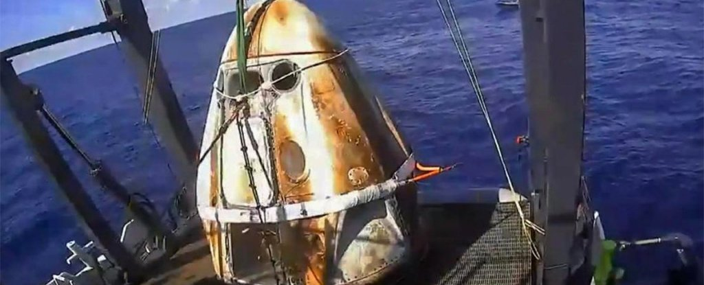 We Might Finally Know What Caused The Dramatic SpaceX Explosion Earlier This Year