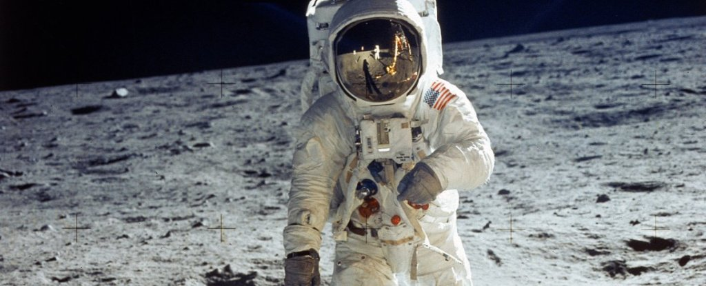 The Apollo Mission Had No Toilet. Here's How The Astronauts Went to The Bathroom