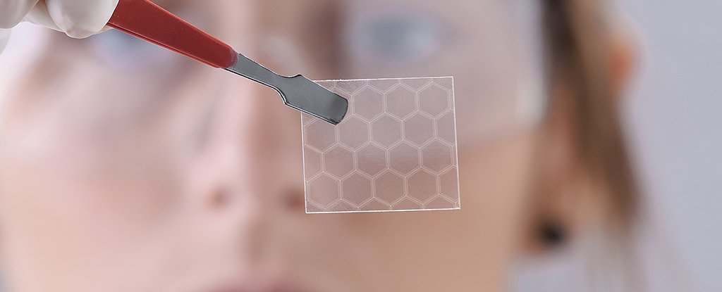 Researchers Just Showed Bacteria Can Produce Wonder-Material Graphene