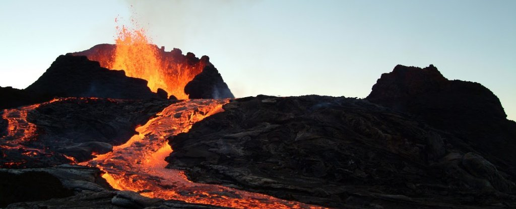 Scientists Have Found a Way to Accurately Predict Where Volcanoes Will Erupt Next