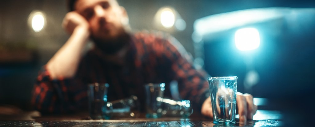 You're Still The Same Person Morally When You're Drunk, Says Study