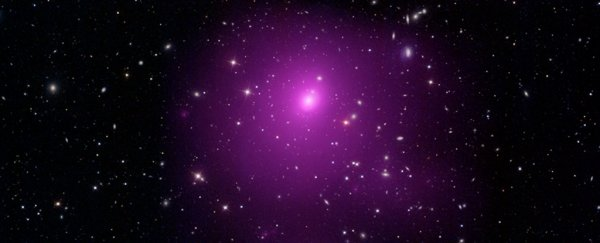 Astronomers Just Found an Absolutely Gargantuan Black Hole