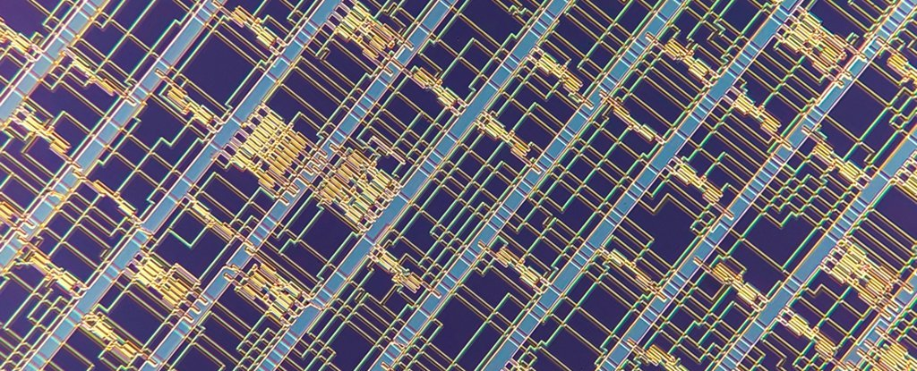 In a Huge Milestone, Engineers Build a Working Computer Chip Out of Carbon Nanotubes