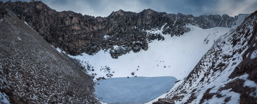DNA Analysis Just Made The Eerie Mystery of Himalayan 'Skeleton Lake' Even Stranger