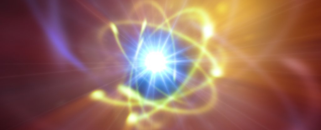 The Longstanding Mystery of How Big a Proton Is May Finally Have Been Solved