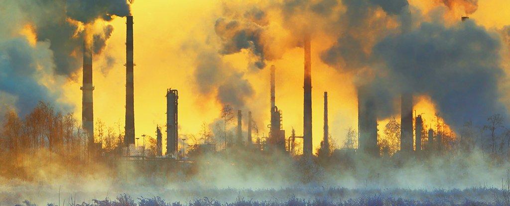 What Is Anthropogenic Global Warming? - ScienceAlert