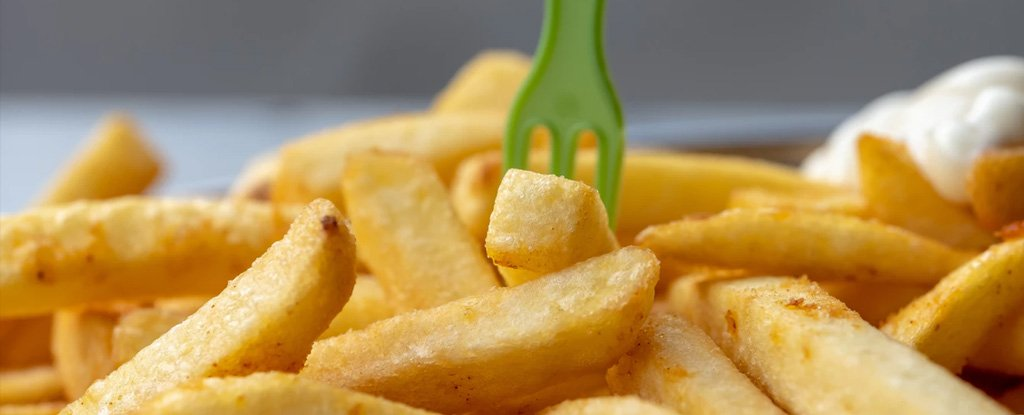 Here's What You Need to Know About That Teen Who Went Blind From Eating Junk Food