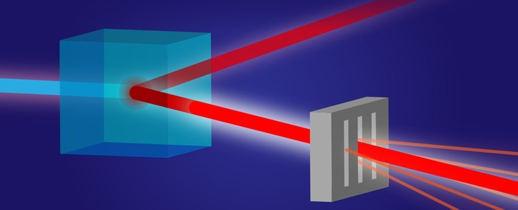 Physicists Have Finally Built a Quantum X-Ray Device