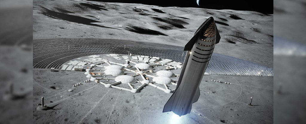 StarShip / SuperHeavy - Suivi du développement - Page 2 Starship_spacex_moon_base_1024