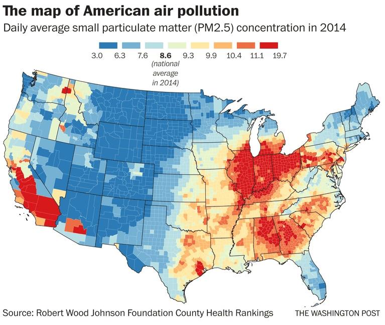 (Robert Wood Johnson Foundation/The Washington Post)