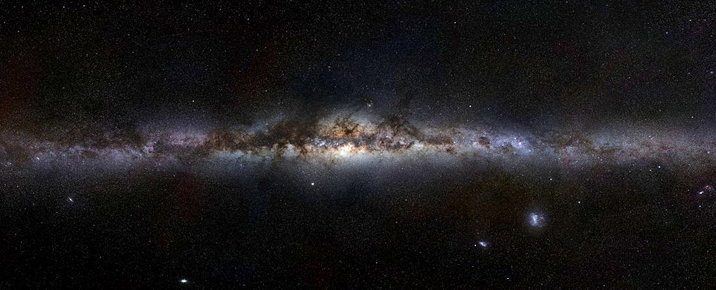 Are Earth, The Solar System, And The Milky Way Gaining or Losing Mass?
