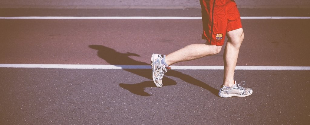 This Quirky Jogging Hack Could Help You Instantly Run Longer And Faster