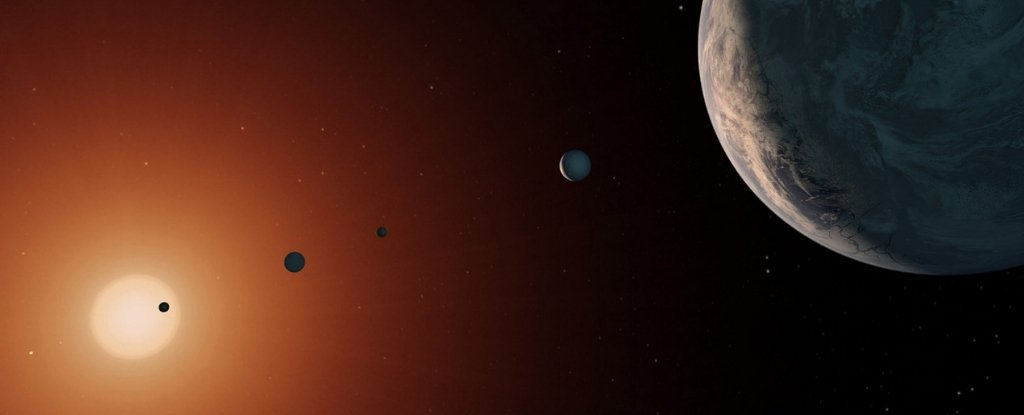 Harvard Scientists Think Even Absolutely Tiny Planets Could Support Life