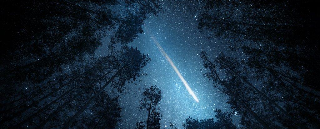 NASA Has Detected The Building Blocks of Life in Two Meteorites