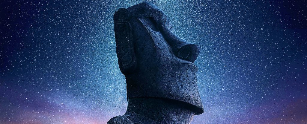 New Discovery Just Changed Our Understanding of The Source of Easter Island's Moai