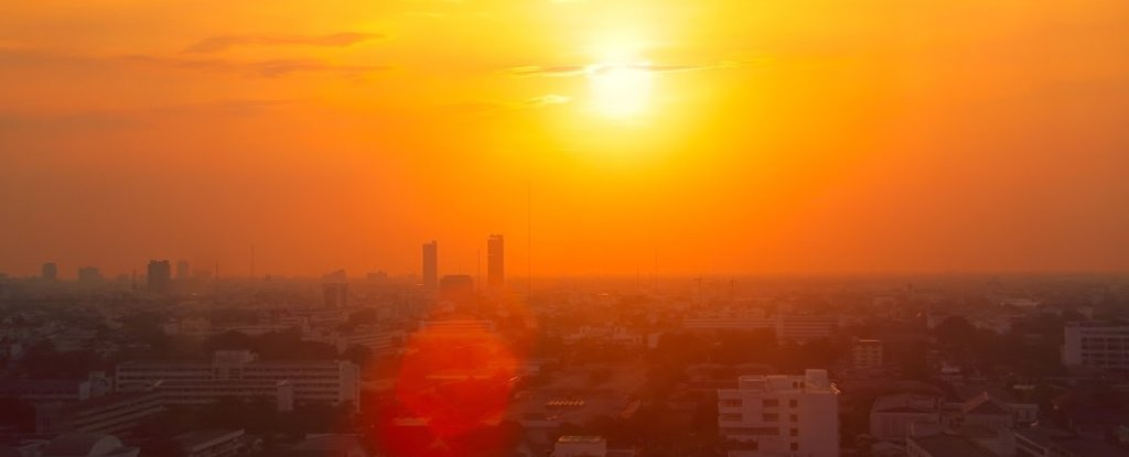 It's official: this is the Hottest Decade in Recorded History, UN Warns