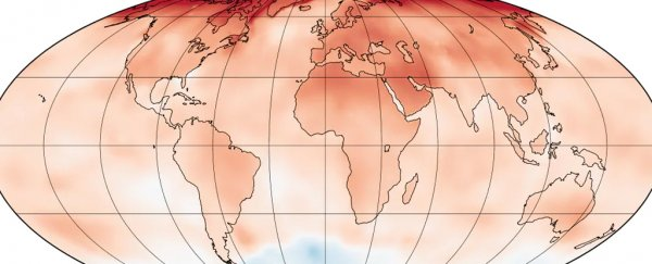 Even 50 years ago, climate models were way more accurate than deniers claim