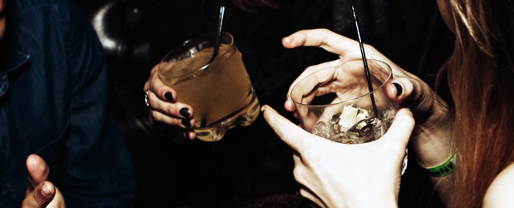 Here's The Real Science on What Happens in Your Body When You Drink Too Much