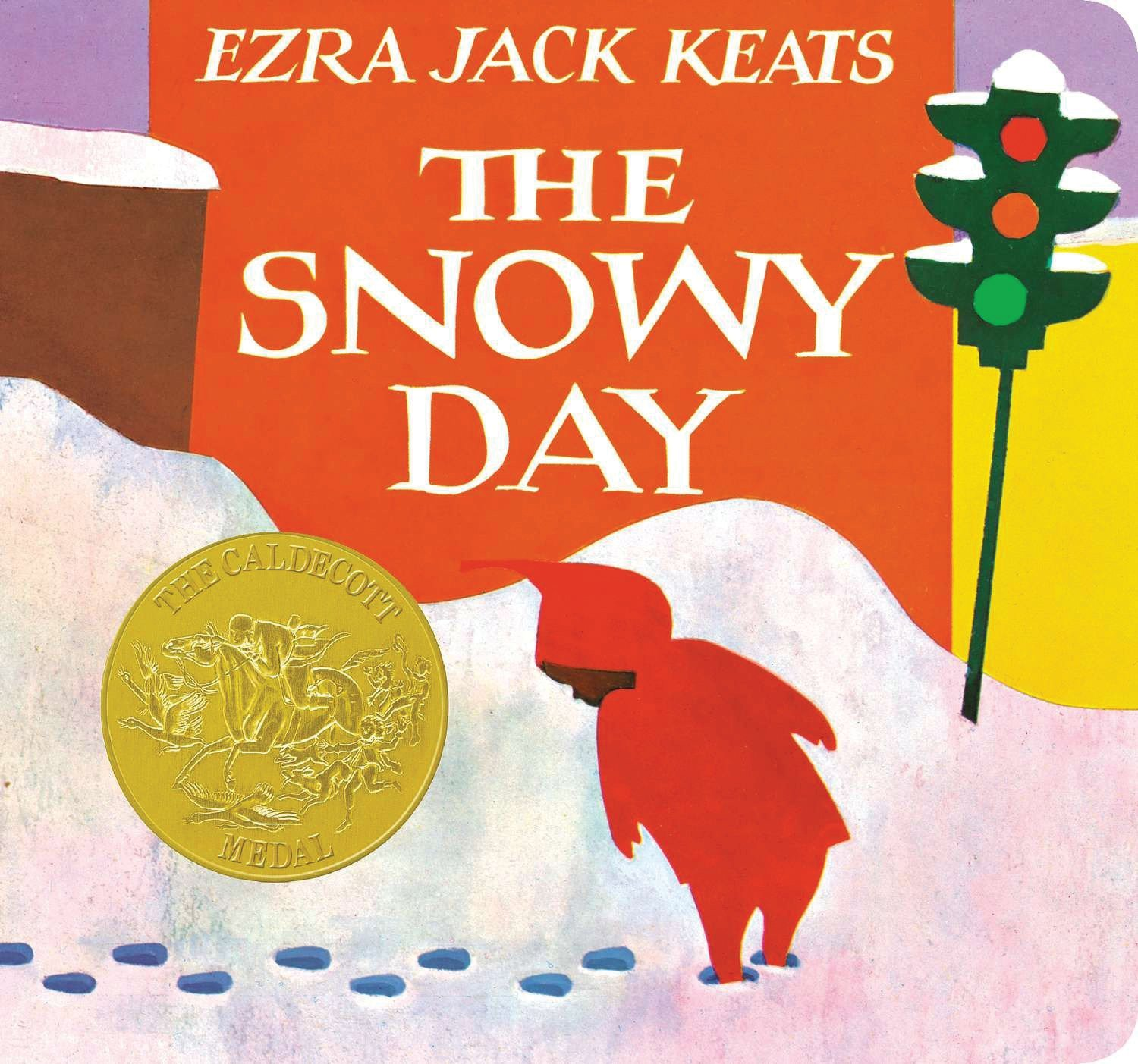 1. The Snowy Day