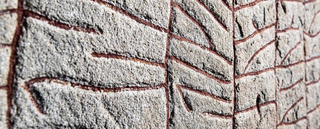Ancient Viking Runestone Warned of 'Extremely Ominous' Climate Crisis, Scholars Say