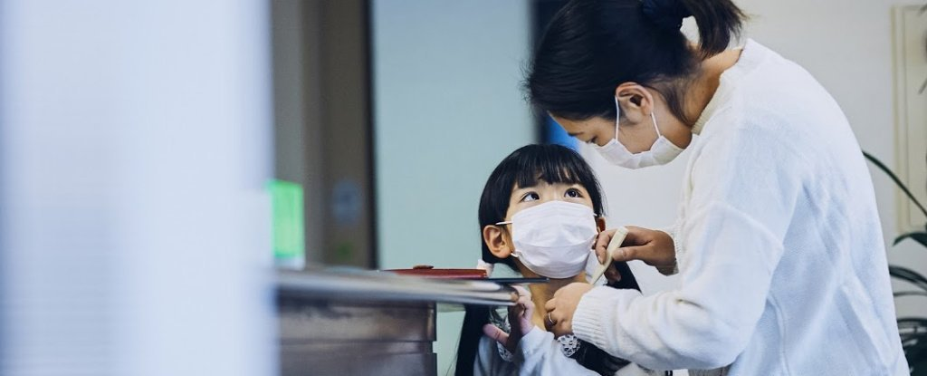 China's Mystery Virus Has Now Been Confirmed in Japan