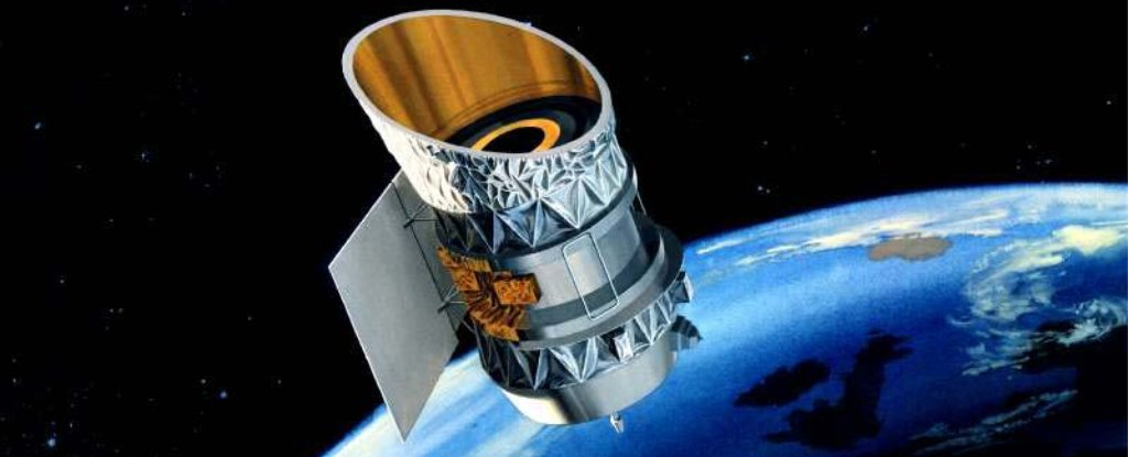 Here's What Really Happened to Those 2 Satellites Projected to Crash in Earth Orbit