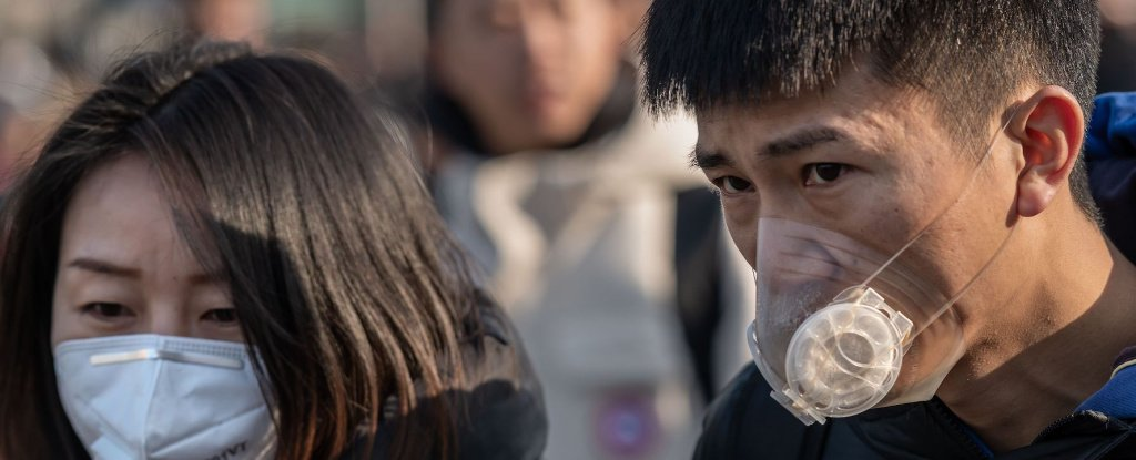 Scientists Want to Cut Wuhan Off From The World to Fight The Deadly Coronavirus