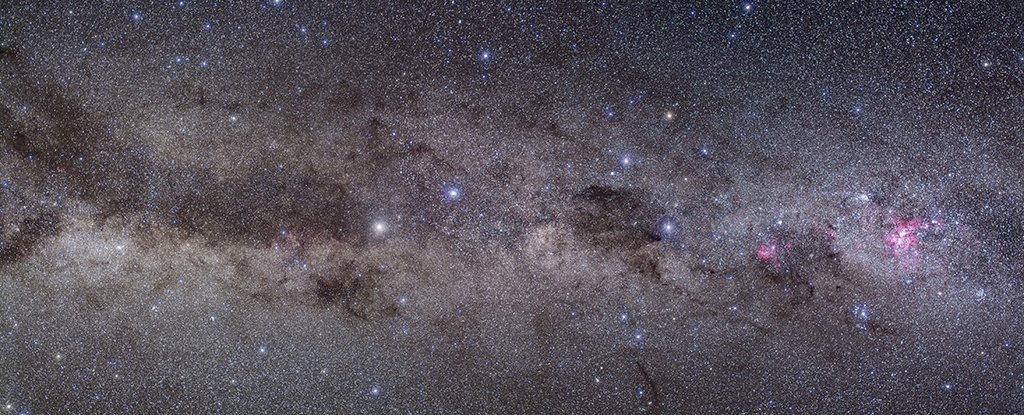 Physicists Calculate How Long It'll Take Us to Explore The Galaxy, And It's Brutal