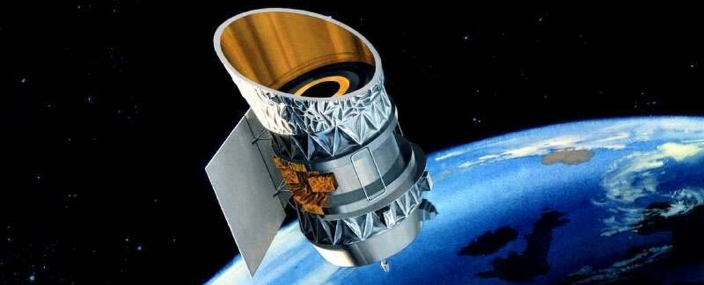 Two Satellites Might Collide in Earth Orbit This Week. Here's Why That's a Problem