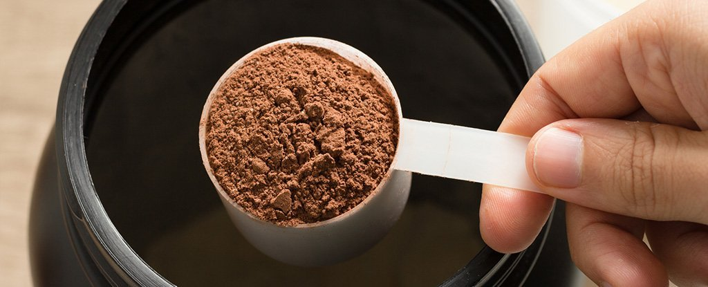 Do You Actually Need That Protein Shake After Gym? Here's The Science
