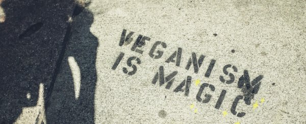 Here's what meat-eaters really think of veganism, according to a new study