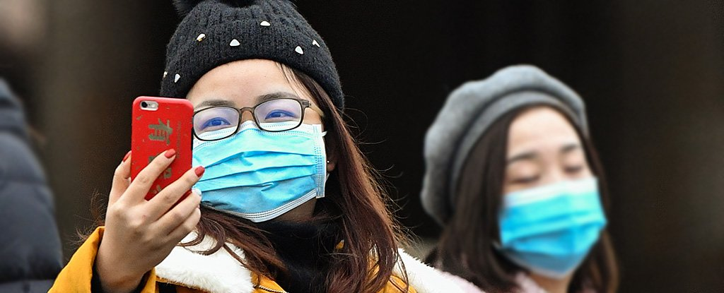 Wuhan Coronavirus Can Be Infectious Before People Show Symptoms, Official Claims