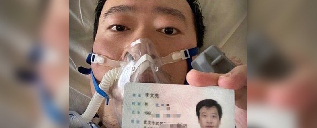 Chinese Doctor Who Raised Alert on Coronavirus Has Died, While The ...
