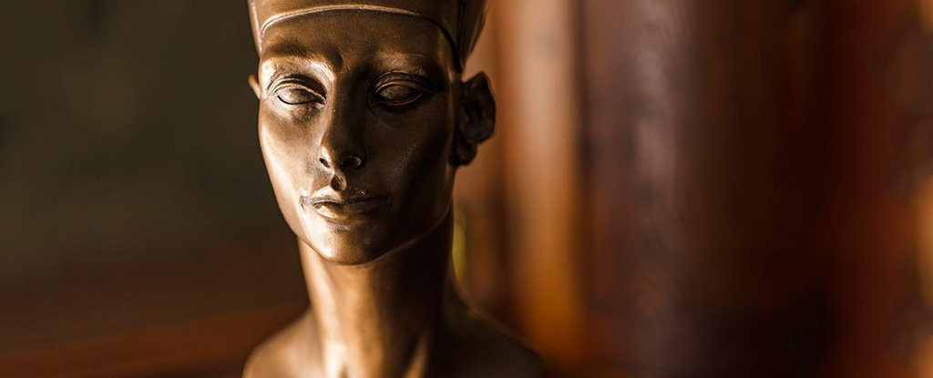 New Claims Have Emerged About The Location of Nefertiti's Secret Burial Chamber in King Tut's Tomb