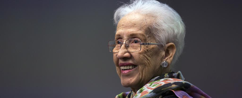 Famous NASA Mathematician Katherine Johnson Has Died Aged 101