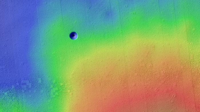 dtm lava skylight
