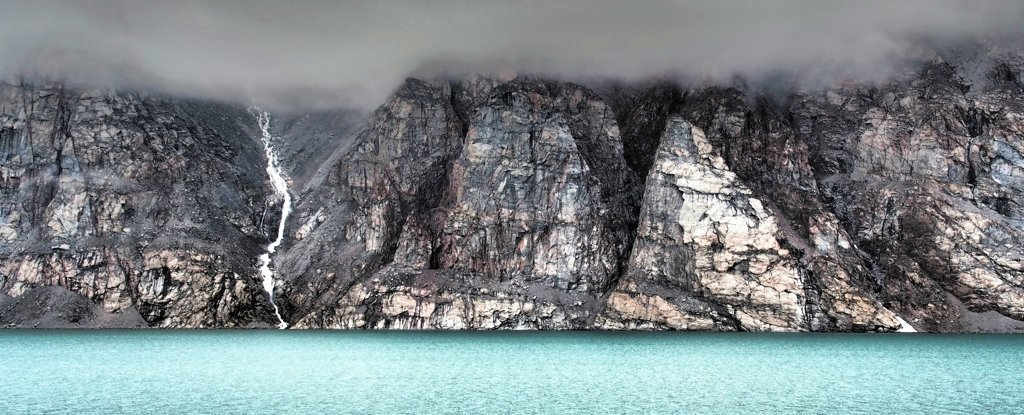 The Fragment of an Ancient Lost Continent Has Been Discovered Off The Coast of Canada – ScienceAlert