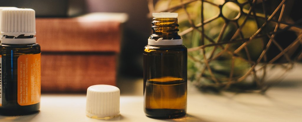 Being Receptive to Bullsh*t More Generally Can Predict One's Love of Essential Oils 1