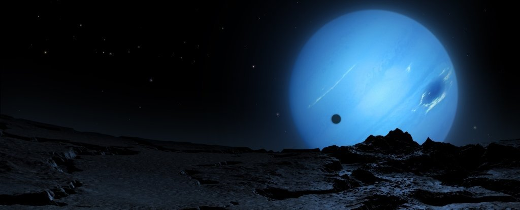 Astronomers Just Found More Than 100 Minor Planets At The Edge Of Our Solar System