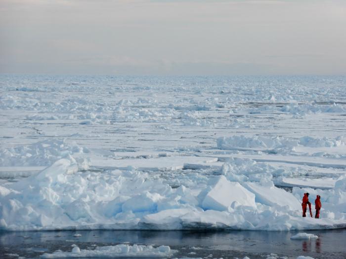 019 arctic ice 2