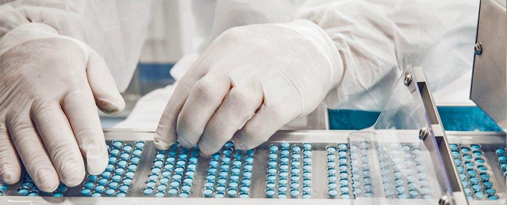 Un ensayo pequeño sugiere que los medicamentos antipalúdicos no son efectivos para tratar el coronavirus 54