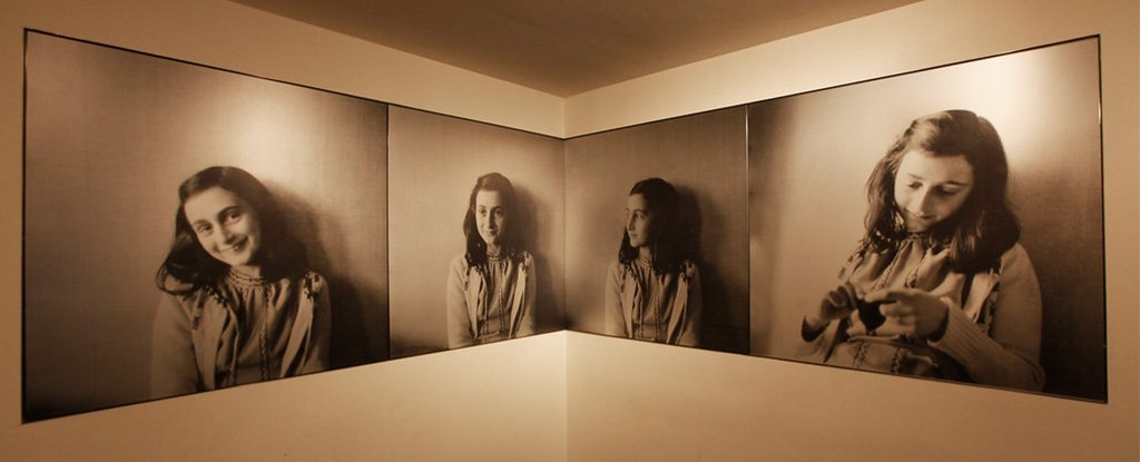 Museum: Anne Frank's Diary More Relevant Than Ever After 75 Years 1