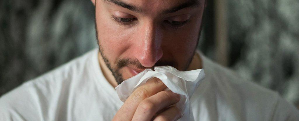 Algunos síntomas de COVID-19 están resultando ser atípicos. Esto es lo que sabemos hasta ahora 37
