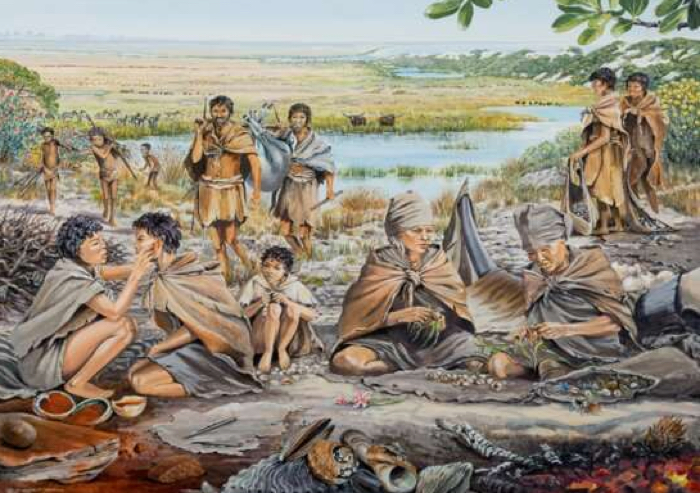 This Early Human 'Eden' Was So Lush, Even Migratory Animals Didn't Bother to Move