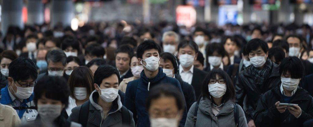 Coronavirus Might Exploit 'Silent' Mutations Hidden in People, Scientists Think 1