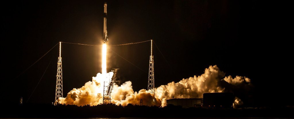 Here's How SpaceX Went From 3 Failed Launches to Sending Humans Into Space